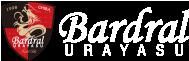 バルドラール浦安 Bardral URAYASU ロゴ